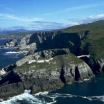 Mizen Head Lighthouse – Top of the list so far!