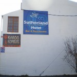Sutherland Hotel – What a place for a party!