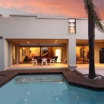 MODERN CONTEMPORARY HOUSE FOR SALE IN NORWOOD, SANDTON, GAUTENG, SA