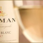A GOURMET FOOD & WINE PAIRING AT BOSMAN RELEASE WEEKEND