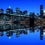 The Big Apple – New York City at last!